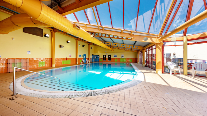 Lodge & Chalet Holidays at Riviera Bay Holiday Park Brixham