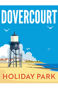 Dovercourt Holiday Park Lodge Caravan Holidays Harwich