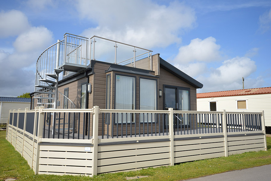 Willerby Rutherford exterior