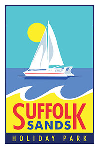 Suffolk Sands Logo