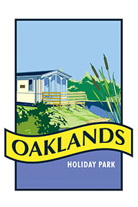 Oaklands Logo