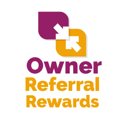 owner referral rewards
